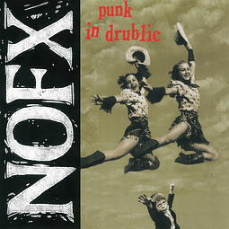 Vinilo NOFX – Punk In Drublic