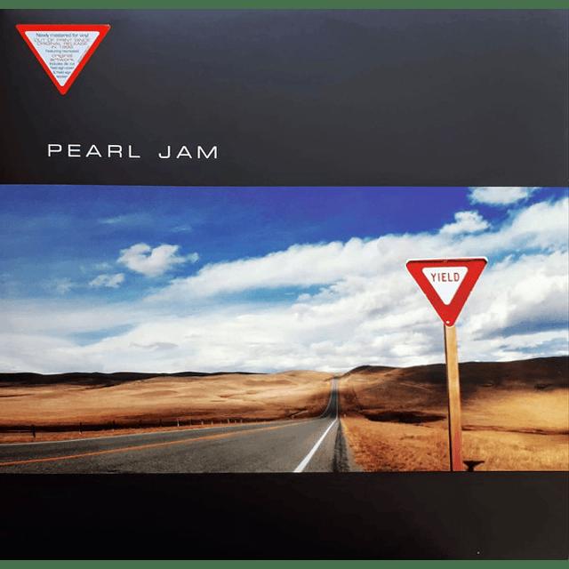 Vinilo Pearl Jam – Yield