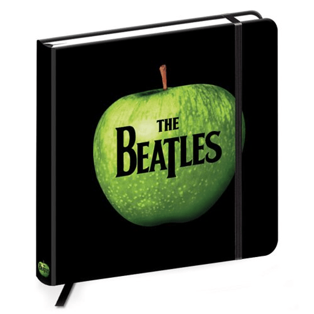 Libreta The Beatles Apple
