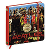Libreta The Beatles Sgt Peppers