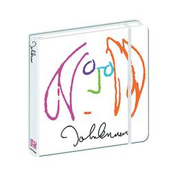 Libreta John Lennon Imagine