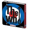 Libreta The Who The Kids Are Alright