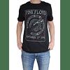 Polera Oficial Unisex Pink Floyd WYWH Abbey Road Studios