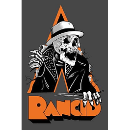 Poster Rancid Breakout