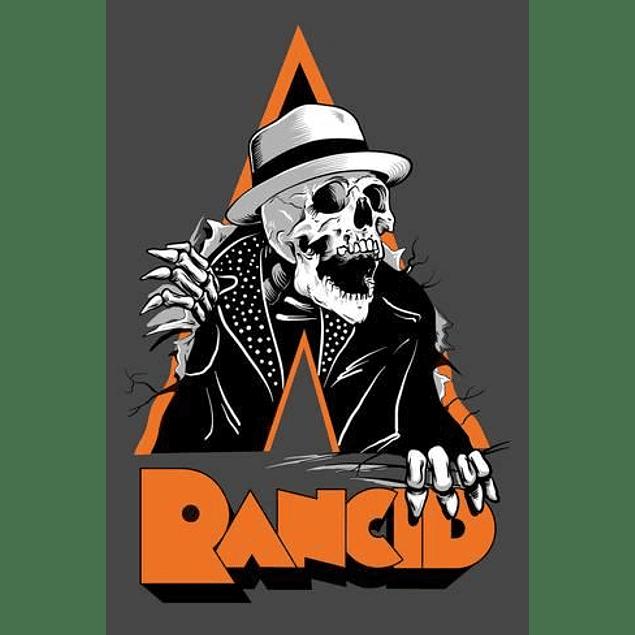 Poster Rancid Breakout