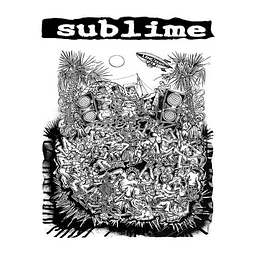 Poster Sublime