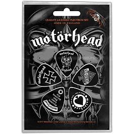 Uñetas Motorhead England