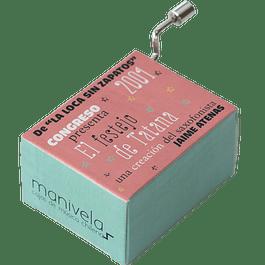 Caja Musical El Festejo de Tatana