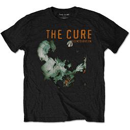 Polera Oficial Unisex The Cure Disintegration