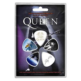 Uñetas Queen Brian May