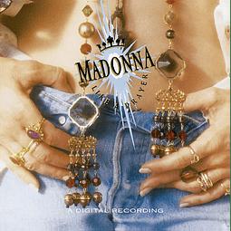 CD Madonna - Like a Prayer