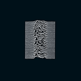 CD Joy Division - Unknown Pleasure