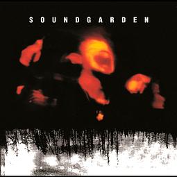 CD Soundgarden - Superunknown