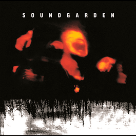 CD Soundgarden - Superunknown