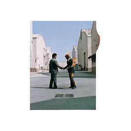 CD Pink Floyd - Wish You Were Here