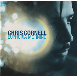 CD Chris Cornell - Euphoria Morning