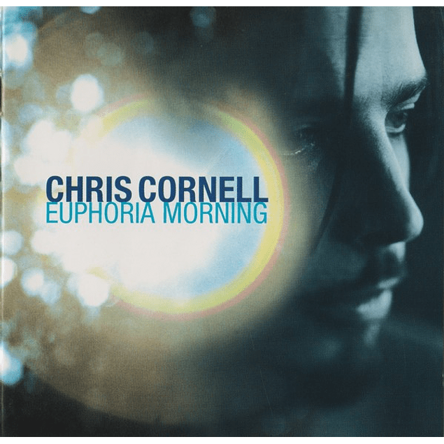 CD Chris Cornell - Euphoria Morning