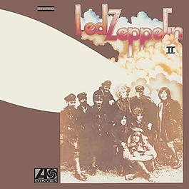 CD Led Zeppelin - II