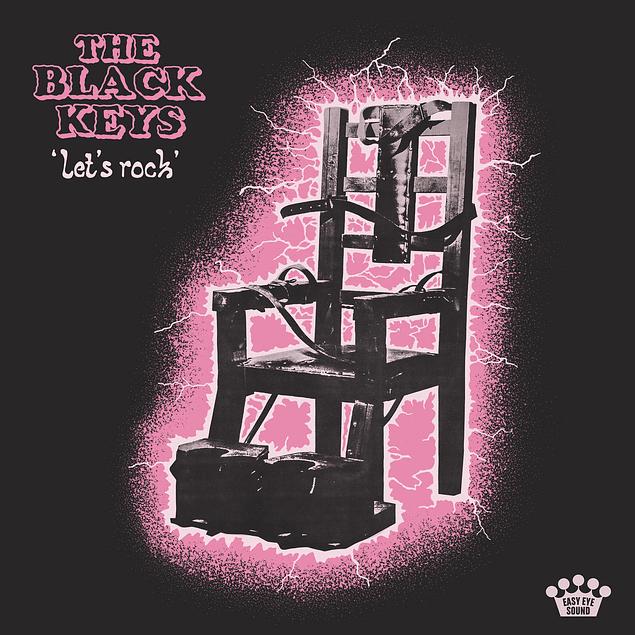 Vinilo The Black Keys - Let´s Rock