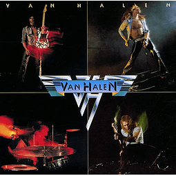Vinilo Van Halen - Van Halen