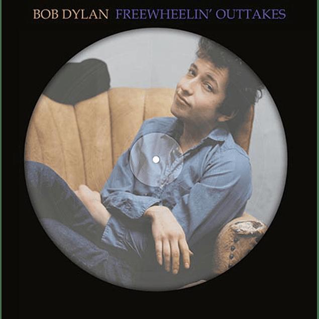 Vinilo Bob Dylan - Freewheelin´ Outtakes