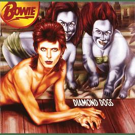 Vinilo David Bowie - Diamond Dogs