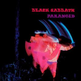 Vinilo Black Sabbath - Paranoid