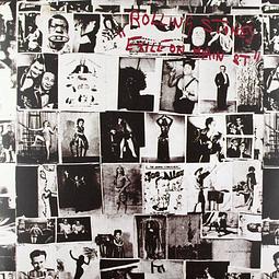"""Vinilo """"2LP"""" Rolling Stones - Exile On Main St"""