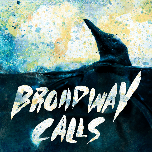 Vinilo Broadway Calls - Comfort/Distraction