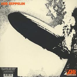 Vinilo Led Zeppelin - Led Zeppelin I