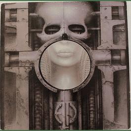 Vinilo Usado Emerson, Lake & Palmer - Brain Salad Surgery