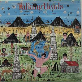 Vinilo Usado Talking Heads - Little Creatures