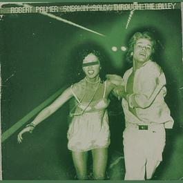 Vinilo Usado Robert Palmer - Sneakin´ Sally Through The Alley