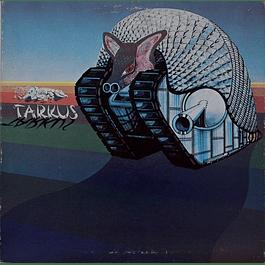 Vinilo Usado Emerson, Lake and Palmer - Tarkus