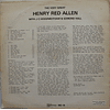 Vinilo Usado Henry Red Allen - The Very Great