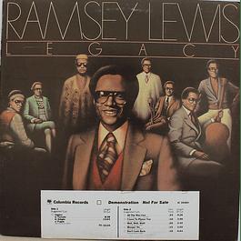 Vinilo Usado Ramsey Lewis - Legacy