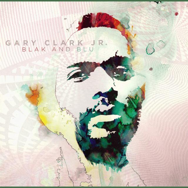 CD Gary Clark Jr - Blak And Blu