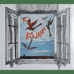 """CD Los Jaivas - La Ventana """"Remasterizado 2020"""""""