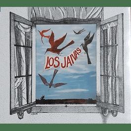 CD Los Jaivas - La Ventana