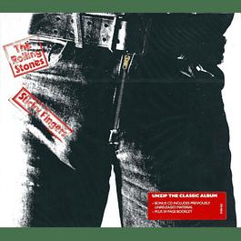 CD Rolling Stones -
