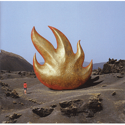 CD Audioslave - Audioslave