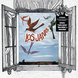 Vinilo Los Jaivas - La Ventana