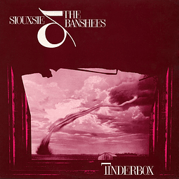 Vinilo Siouxsie & The Banshees - Tinderbox