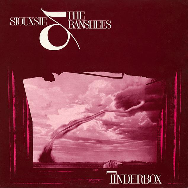 Vinilo Siouxsie & The Banshees - Tinderbox