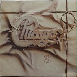 Vinilo Usado Chicago - Chicago 17