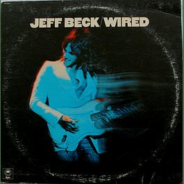 Vinilo Usado Jeff Beck - Wired