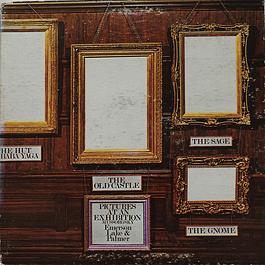 Vinilo Usado Emerson, Lake & Palmer - Picture At An Exhibition