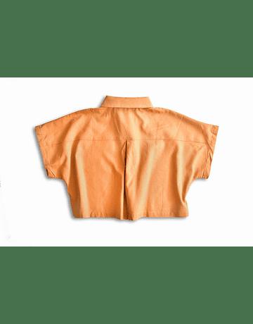 Blusa Mónica Oversized