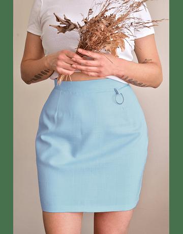 Falda Serena