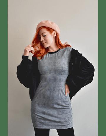 Vestido Oversize
